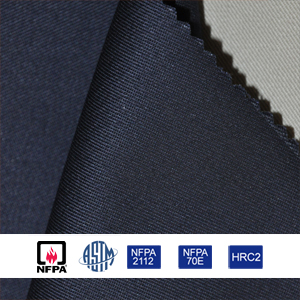 CP Cotton Nylon Flame Resistant Fabric