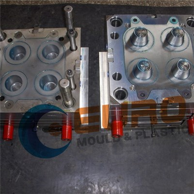 Snap On Cap Mould