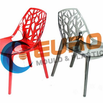 PC Chair Mould PC