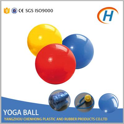 Various Color Exercise Ball