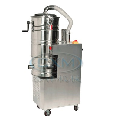 YCD Series High Efficient Silent Dust Collector