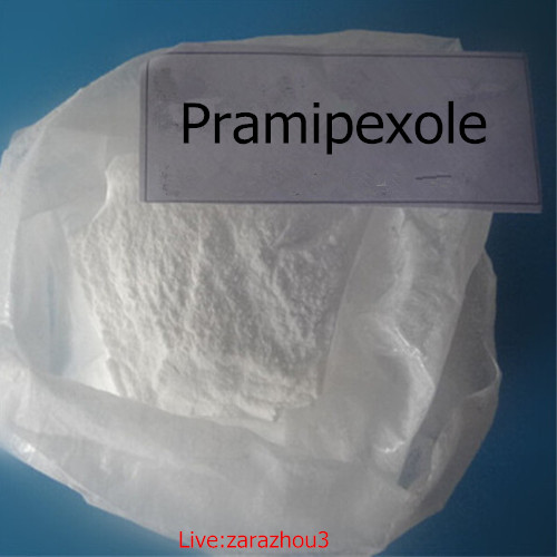 Pramipexole  Parkinson Treatment Powder Worldwide Shipping from rina@pharmade.com
