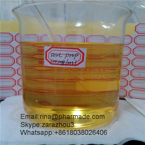 Testosterone Propionate steroids finished oils