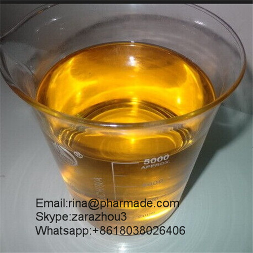 Trenbolone Acetate steroids finished oils