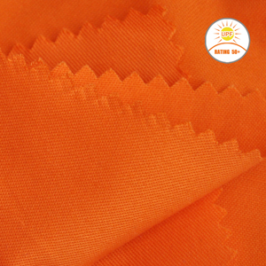 7oz Cotton Upf Fabric