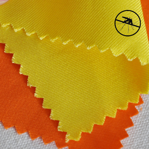 305gsm Cotton Polyester Insect Repellent Fabric
