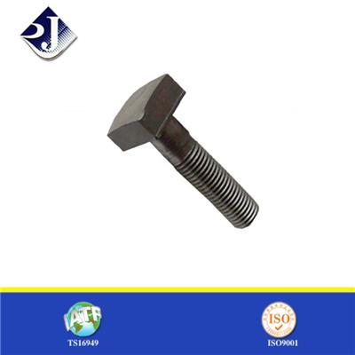 DIN Square Head Bolt