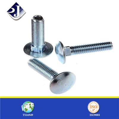 DIN Carriage Bolt