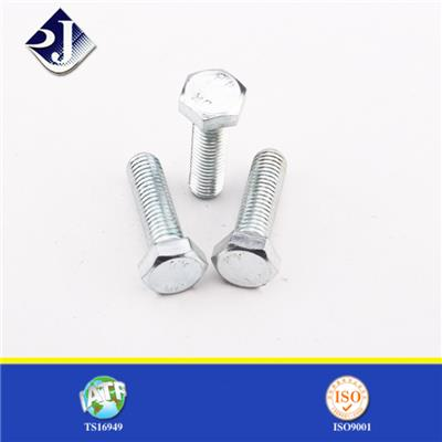 GB Hex Bolt