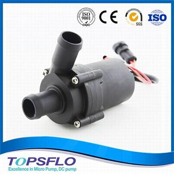 High quality DC Brushless 12v 24v long service life car pump