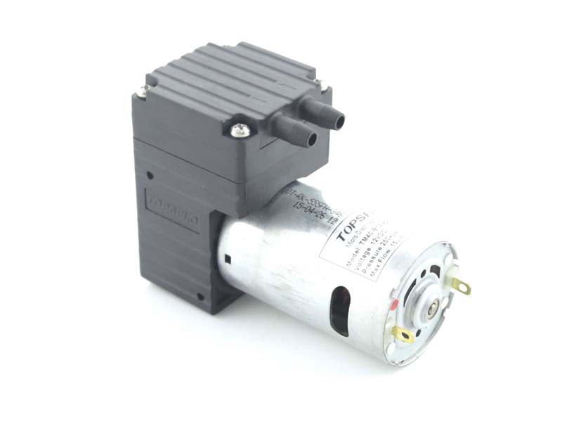 Brushless Small Electric instant water heater pump