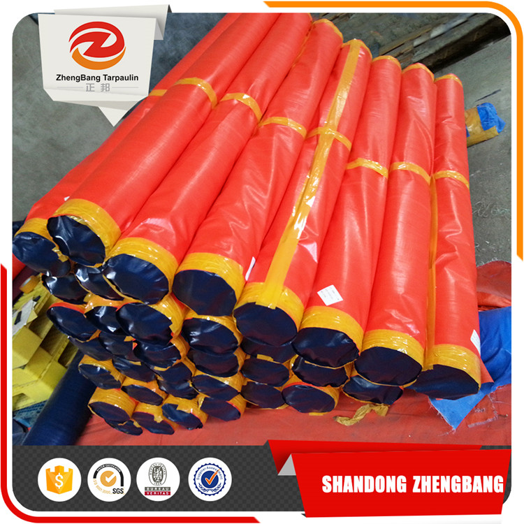 Hot Sale Low Price Laminated Pe Tarpaulin Made In China