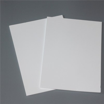 Modified PTFE Sheet Off-white