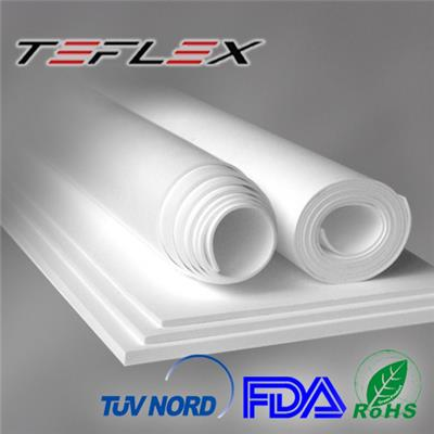 Expanded PTFE Gasketing Sheet