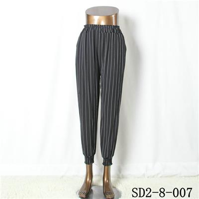 SD2-8-007 Fashion Trend Net Stretchy Lace Sexy Leggings
