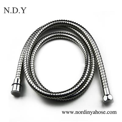 Shower Hose With Stainless Steel Nut