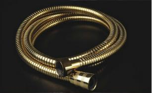 Copper Shower Hose