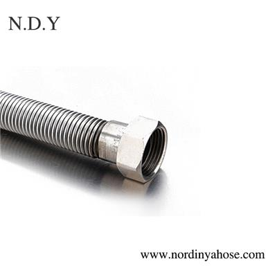 DN12 FM Flexible Extend Gas Hose