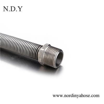 DN16 FM Flexible Extend Gas Hose