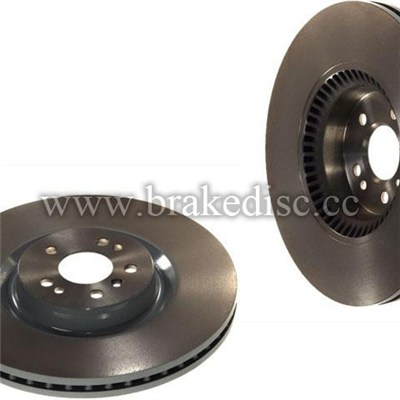 1644210612 MERCEDES BENZ Brake Disc