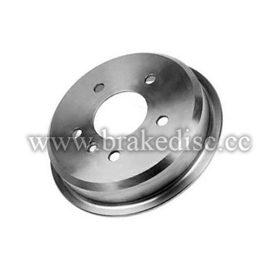 1684230201 MERCEDES BENZ Brake Disc