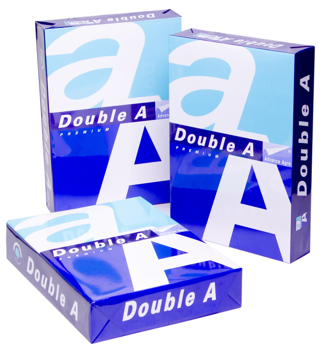 Double a4 Office copy paper