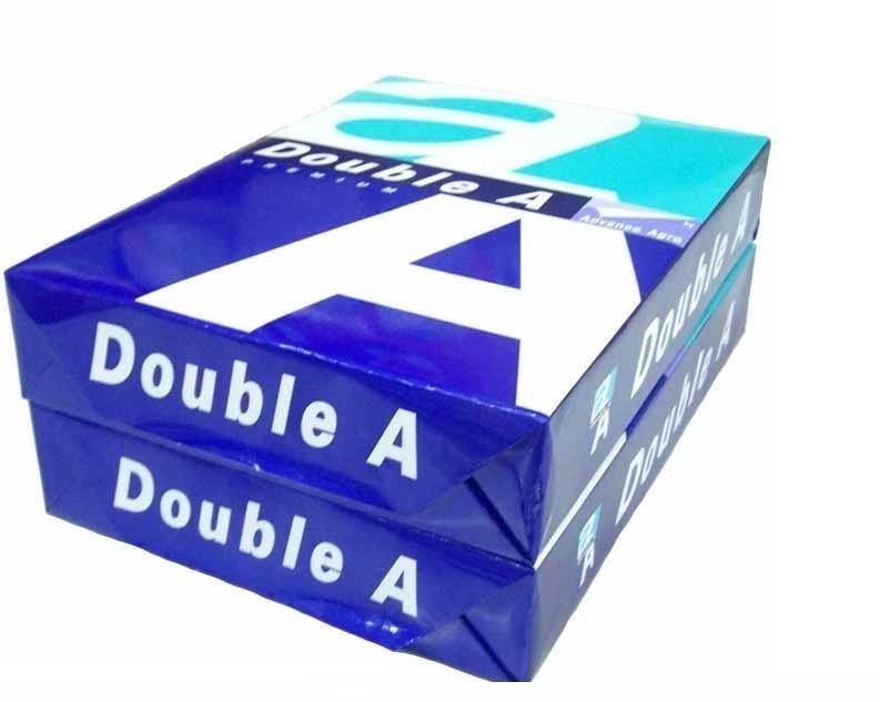 Double A Paper 70gsm