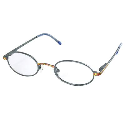 Metal Kids Optical Frame