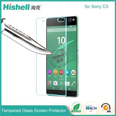 Tempered Glass For Sony
