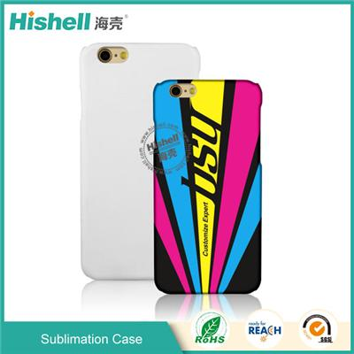 Sublimation Case