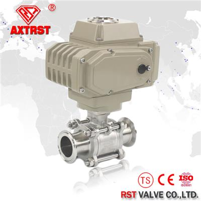 3PC Stainless Steel Full Port Floating Butt/Socket Welding Ball Valve 1000WOG With Handle Operated