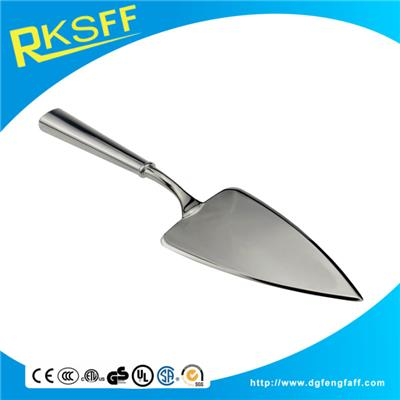 Zinc Alloy Cake Shovel