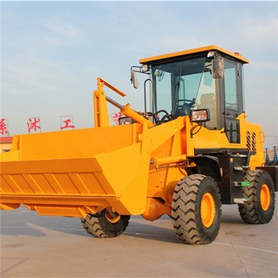 ZL926 Wheel Loader