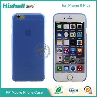 PP Case For IPhone 6 Plus
