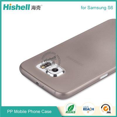 PP Case For Samsung S6