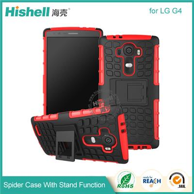 Combo Case For LG