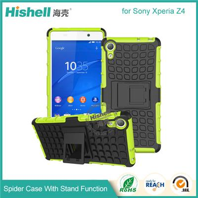Combo Case For Sony
