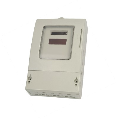 Three Phase Electric Prepayment Meter Case DTSY-031
