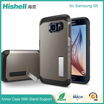 Combo Case For Samsung S6