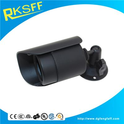 Zinc Alloy Round Webcam Shell