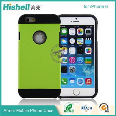 Combo Case For IPhone 6
