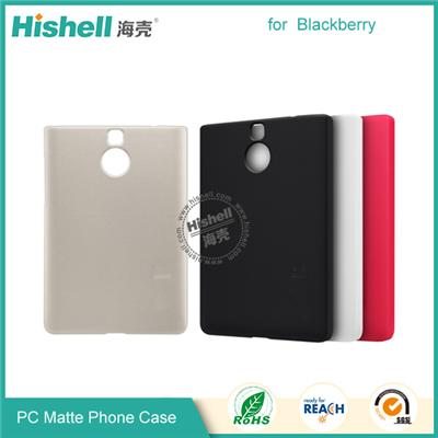 PC Phone Case For Blackberry