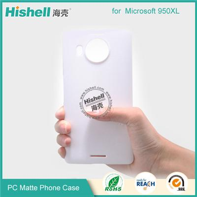 PC Phone Case For Microsoft