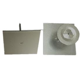Self-Adhesive Insulation Pin