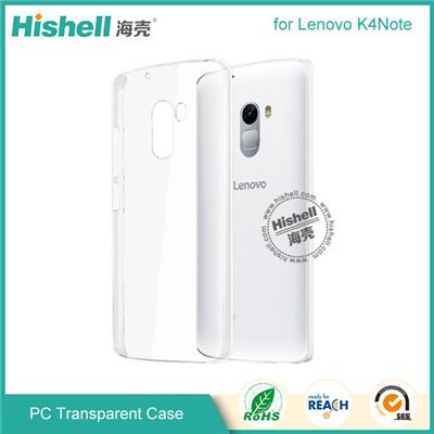 PC Phone Case For Lenovo