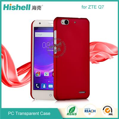 PC Phone Case For ZTE