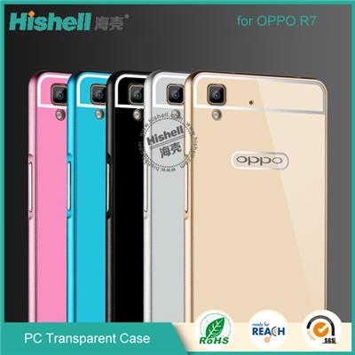 PC Phone Case For OPPO