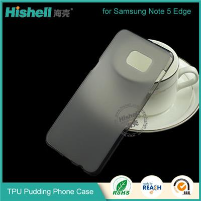 TPU Pudding Case
