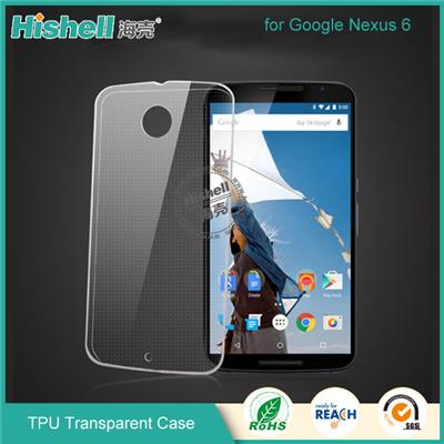 TPU Case For Google