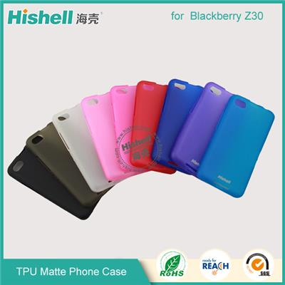 TPU Case For Blackberry